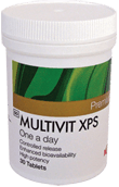 Multivit Xps product Shot